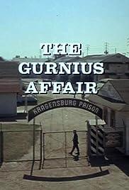 The Gurnius Affair Poster