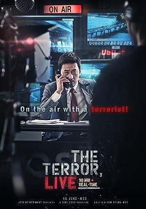 The Terror Live (2013) Streaming Complet Gratuit en Version Française
