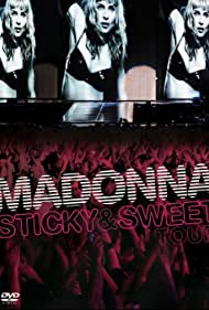 Madonna in Madonna: Sticky & Sweet Tour (2010)