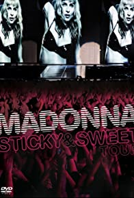 Primary photo for Madonna: Sticky & Sweet Tour