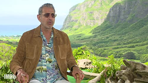 Real-World Advice From the Jurassic World: Fallen Kingdom Cast