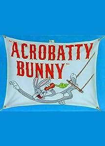 Acrobatty Bunny USA