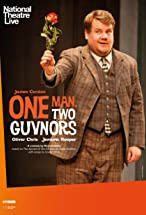 Primary image for National Theatre Live: One Man, Two Guvnors