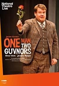 Primary photo for National Theatre Live: One Man, Two Guvnors