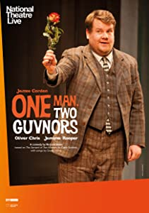 Watch free hd divx movies National Theatre Live: One Man, Two Guvnors [360x640]