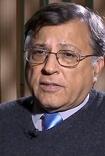 Pervez Hoodbhoy Picture