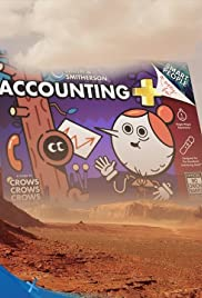 Accounting+ Poster