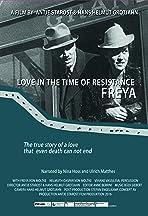 Geschichte einer Liebe: Freya