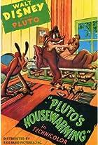 Pluto's Housewarming