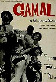 Gamal, O Delírio do Sexo Poster