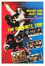 The Dynamite Trio
