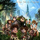 Troll: The Tale of a Tail (2018)
