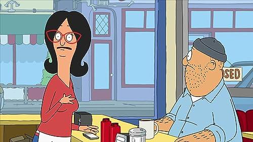 Bob's Burgers: Something Is Wrong With Bob