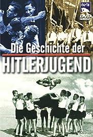 Die Geschichte der Hitlerjugend Poster