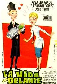 La vida por delante (1958)