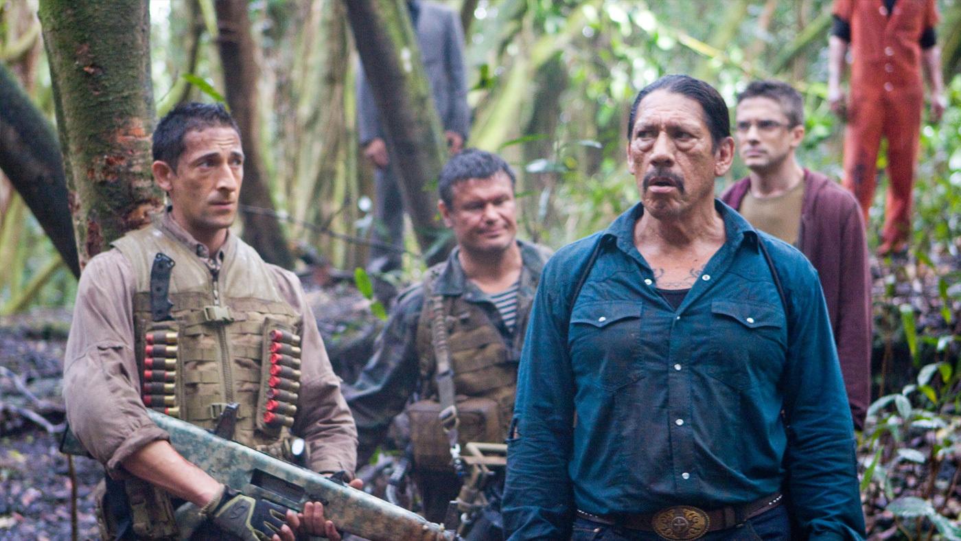 Predators (2010) (imdb.com)