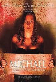 Michael - (K)ein harter Vampirfilm Poster