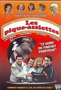 Primary photo for Les pique-assiettes