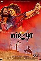 Mirza's Lady