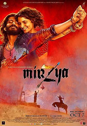 Mirzya movie, song and  lyrics