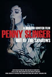 Penny Slinger: Out of the Shadows Poster