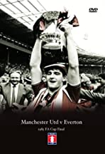 1985 Fa Cup Final - Manchester United V Everton