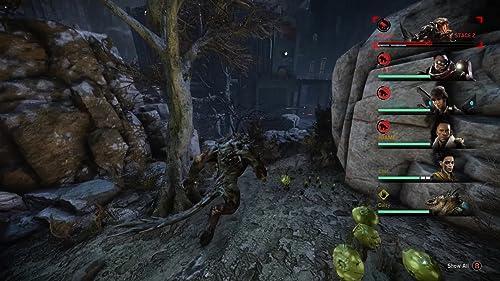 Evolve: Observer Mode