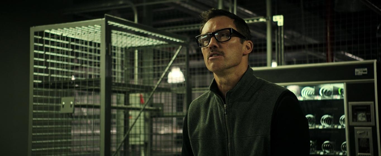 Jeffrey Donovan in Sicario: Day of the Soldado (2018)
