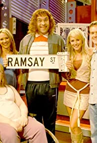 Primary photo for 'Little Britain' Down Under