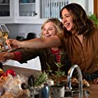 Amy Poehler and Maya Rudolph in Wine Country (2019)