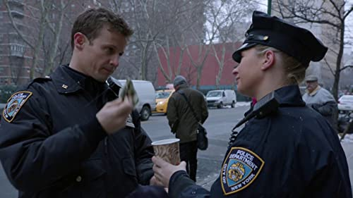Blue Bloods: The Least We Can Do