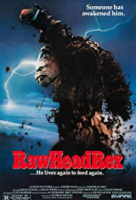 Primary photo for Rawhead Rex