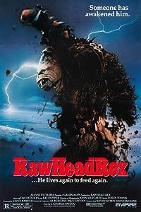 Rawhead Rex UK