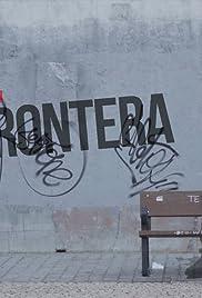 En la frontera Poster