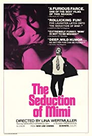 The Seduction of Mimi (1972) Poster - Movie Forum, Cast, Reviews