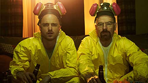 Here's a look at the final eight episodes of Breaking Bad, which premieres on Sunday, August 11 at 9/8c