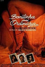 Bonitinha Mas Ordinária ou Otto Lara Rezende Poster