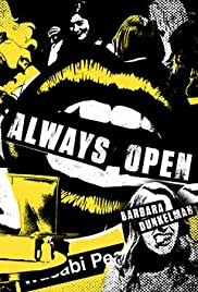 Always Open Poster