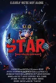 Richard Satterwhite, Nicola Fiore, Adam R. Steigert, Patrick Mallette, Lori Cholewka, and Aryn Fitzgerald in STAR [Space Traveling Alien Reject] (2017)