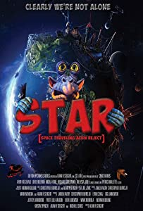 STAR [Space Traveling Alien Reject] in hindi movie download