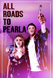 All Roads to Pearla Poster