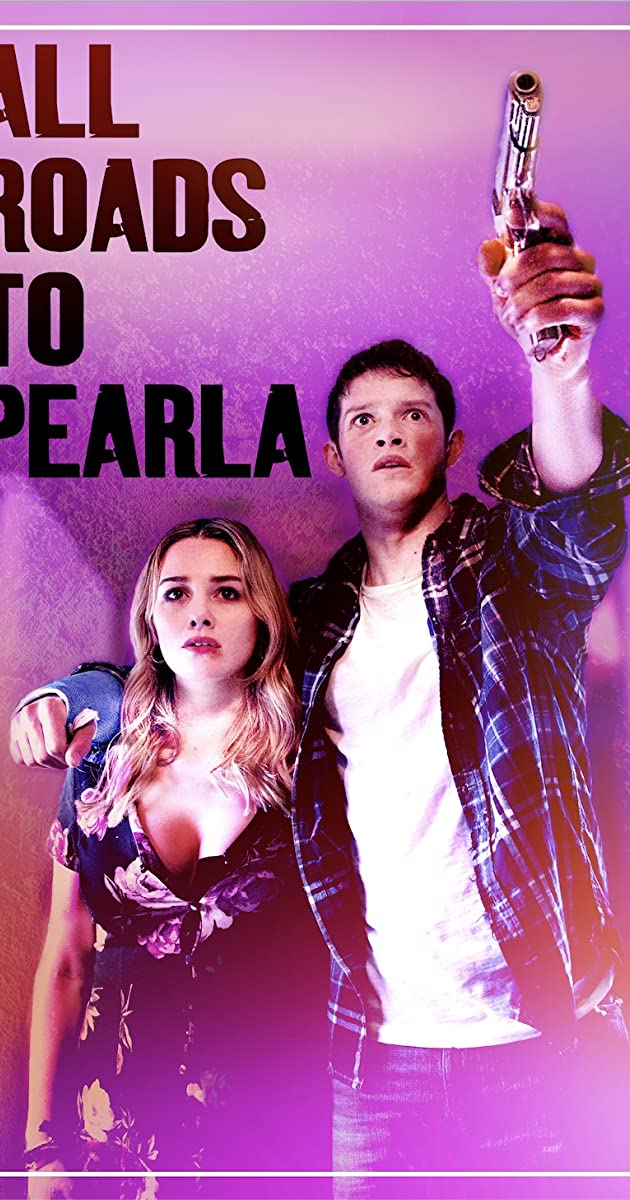 image poster from imdb - All Roads to Pearla (2020) • Movie