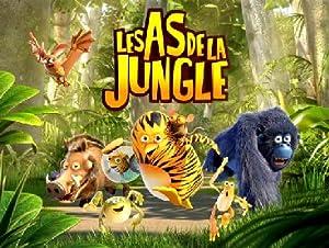 Les As de la Jungle à la Rescousse (2013–)