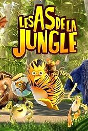 Les As de la Jungle à la Rescousse Poster