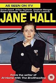 Jane Hall Poster