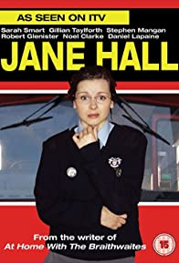 Primary photo for Jane Hall