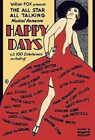 Primary photo for Happy Days