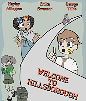 Welcome to Hillsborough