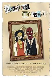 Bittorrent free movie downloads Adopting Trouble [avi]