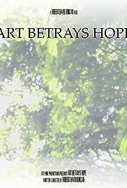 Art Betrays Hope Poster